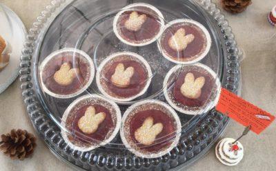 Arianna dolcetti conigliosi