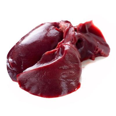 fegato sano
